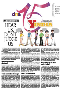 DNA Article